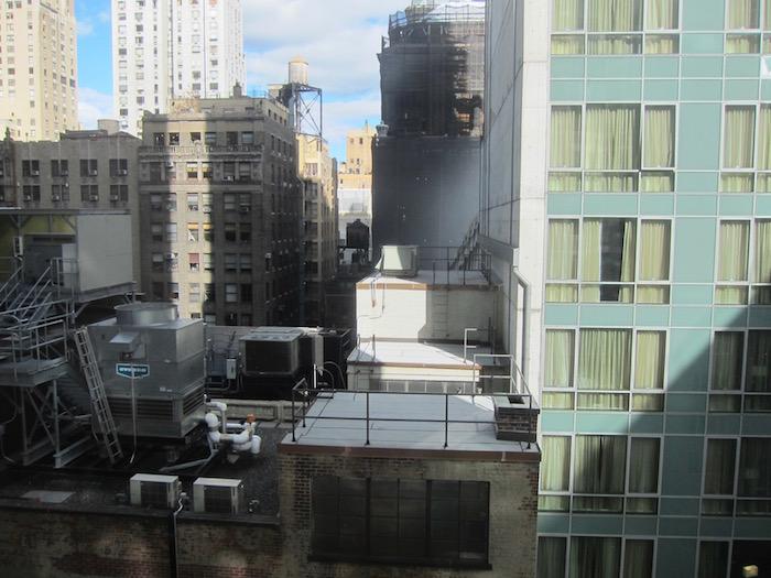 le parker meridien new york 13 one mile at a time. Black Bedroom Furniture Sets. Home Design Ideas