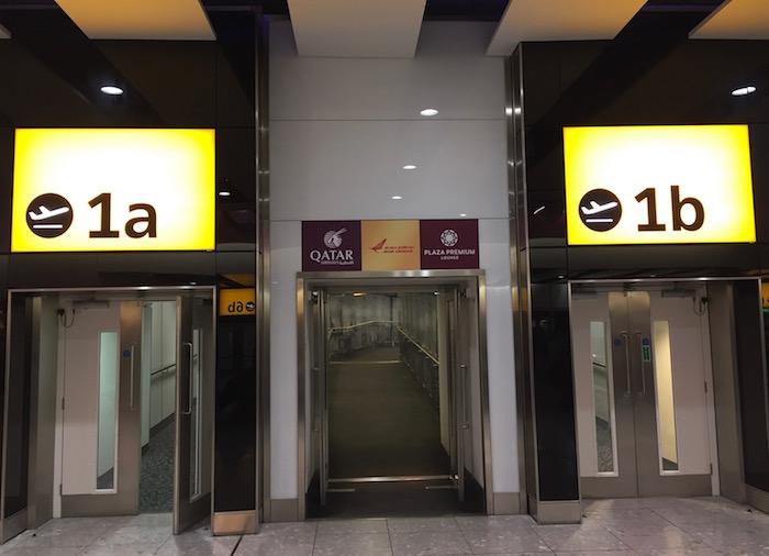 Plaza-Premium-Lounge-London-Heathrow - 1