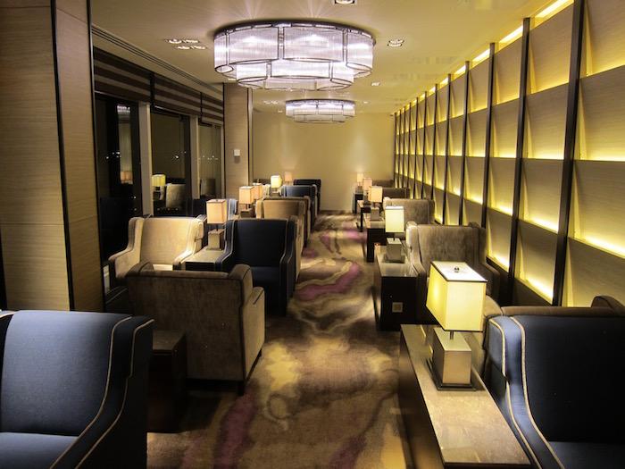 Plaza-Premium-Lounge-London-Heathrow - 14