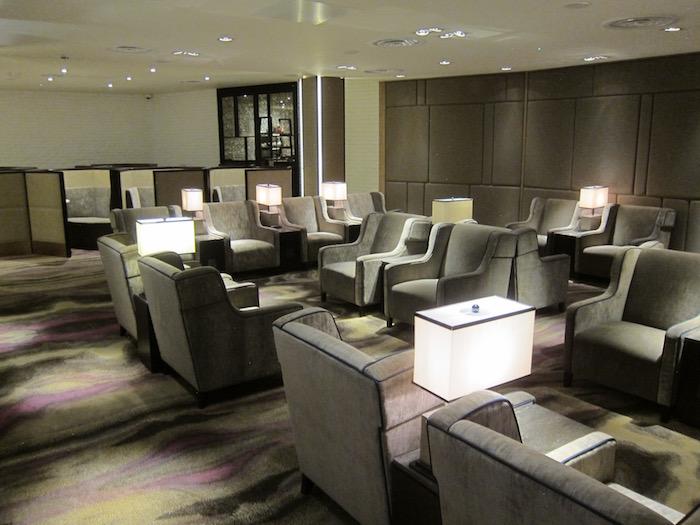 Plaza-Premium-Lounge-London-Heathrow - 17