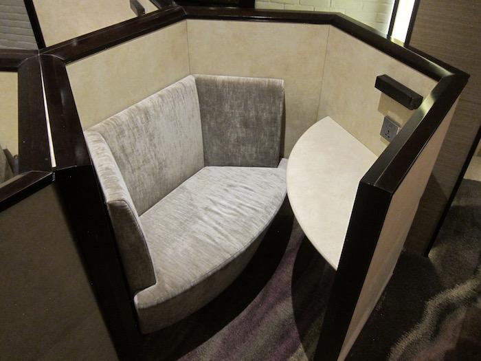 Plaza-Premium-Lounge-London-Heathrow - 19