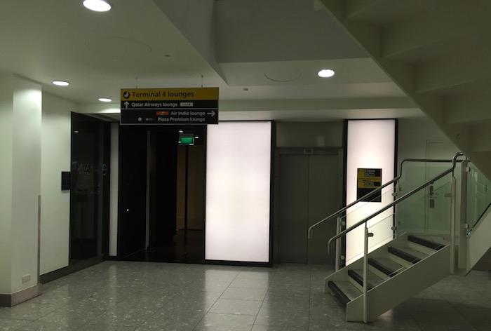 Plaza-Premium-Lounge-London-Heathrow - 2