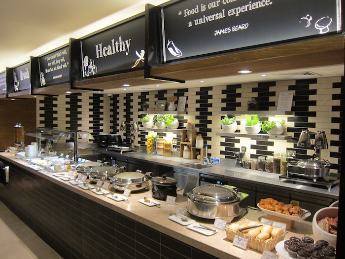 Plaza-Premium-Lounge-London-Heathrow - 23