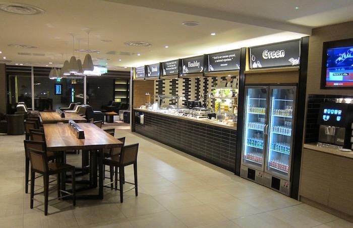 Plaza-Premium-Lounge-London-Heathrow - 7