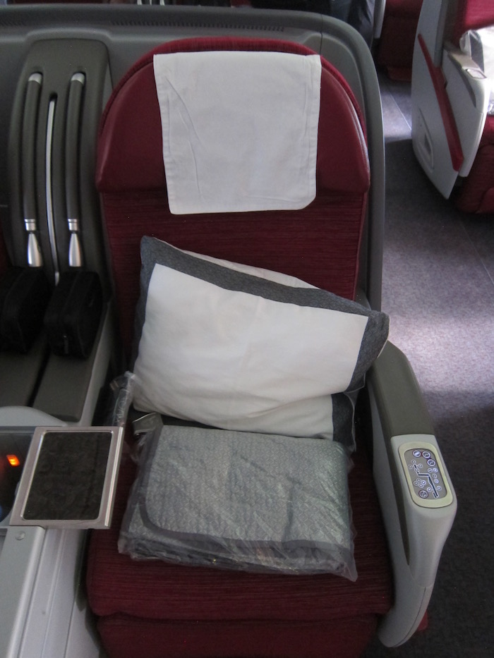 Qatar-Airways-Business-Class - 2