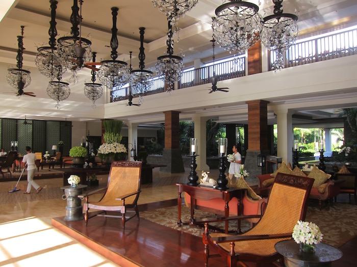 St-Regis-Bali-Resort - 3