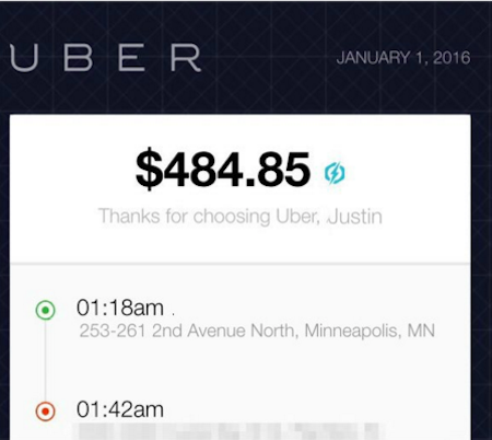 Here S How Uber Is Going To Make You Forget About Surge Pricing
