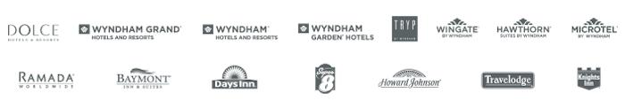 Wyndham-Brands