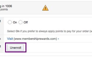 Reader Tip: Turn Off Amazon Shop With Points | One Mile at a Time