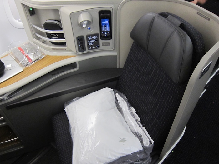 American-Airlines-First-Class-A321 - 1