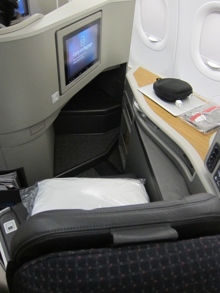 American-Airlines-First-Class-A321 - 2