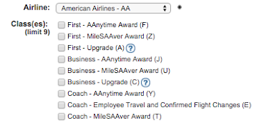 American-Upgrade-Availability