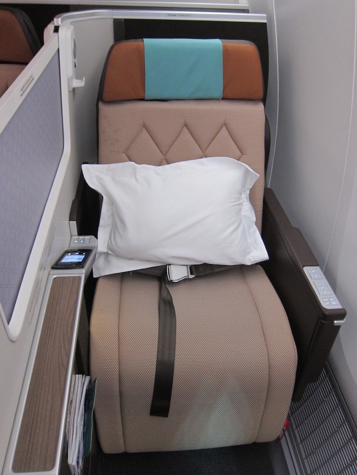 Best-Business-Class-Seat - 4