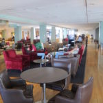British Airways Lounge Jfk – 9