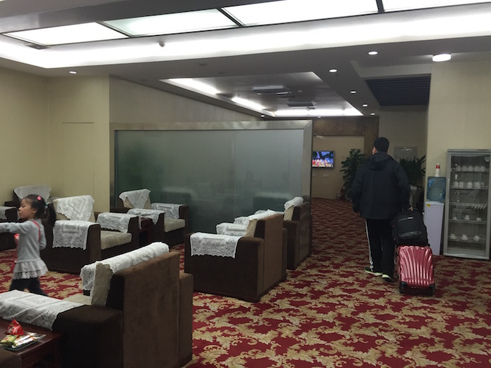 Changsha-Airport-Lounge - 18