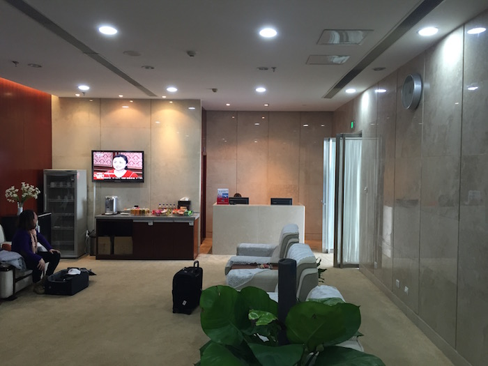 Changsha-Airport-Lounge - 38
