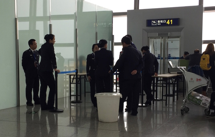 Changsha-Airport-Lounge - 53