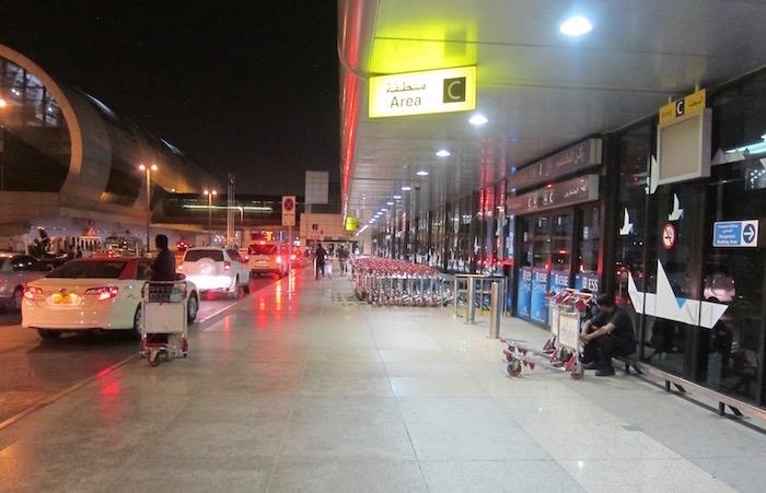 Dubai-Airport-Lounge - 1