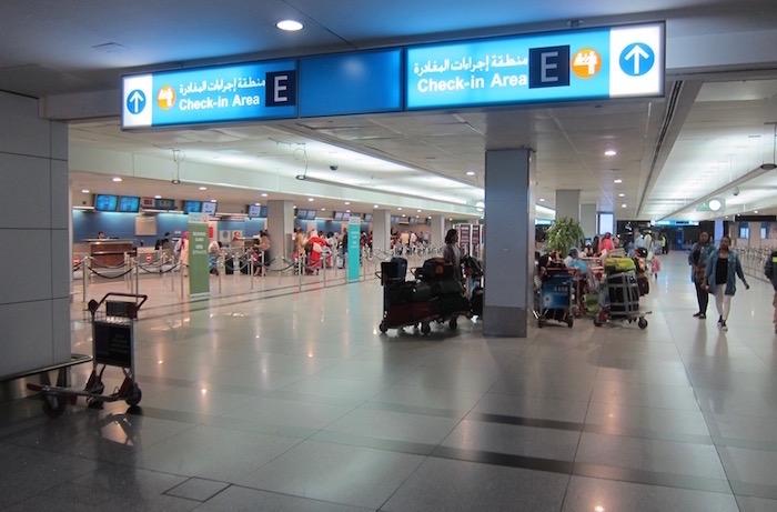 Dubai-Airport-Lounge - 3