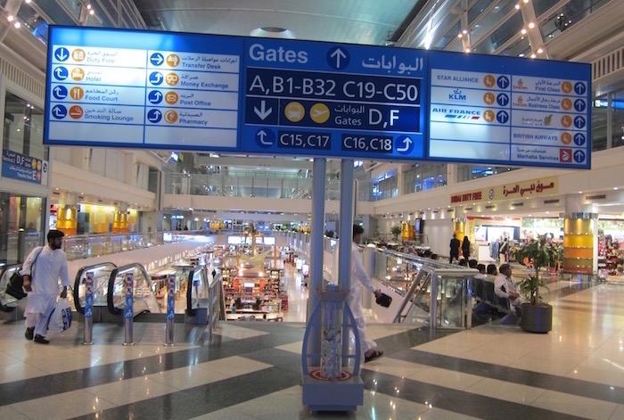 Dubai-Airport-Lounge - 44
