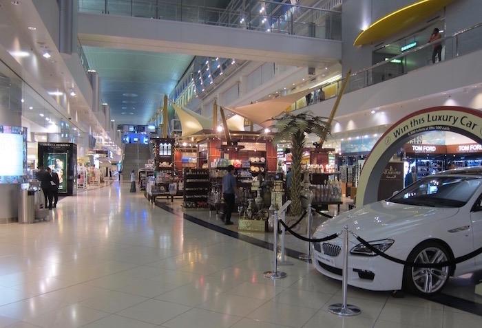 Dubai-Airport-Lounge - 7