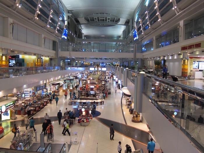 Dubai-Airport-Lounge - 8