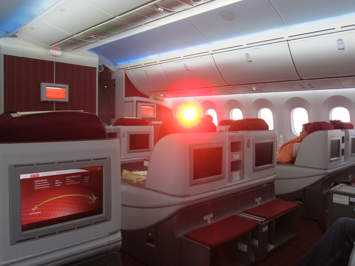 Hainan-Airlines-Business-Class-787 - 104