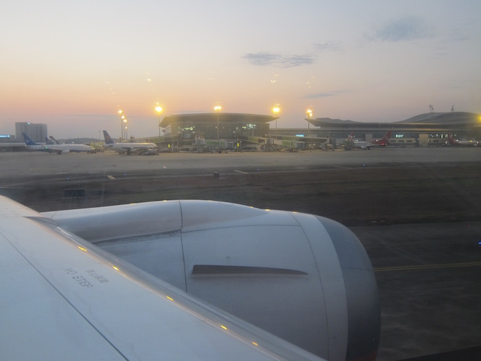 Hainan-Airlines-Business-Class-787 - 109