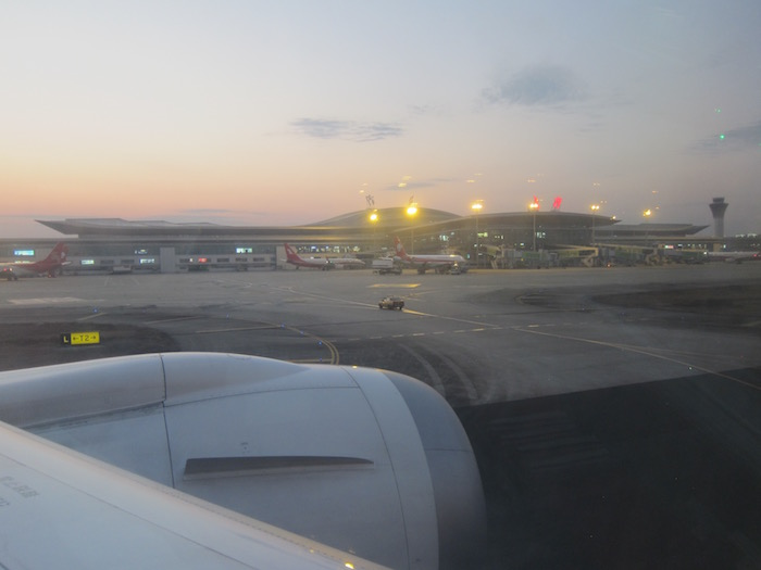 Hainan-Airlines-Business-Class-787 - 110