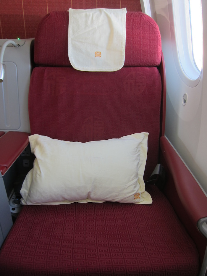Hainan-Airlines-Business-Class-787 - 12