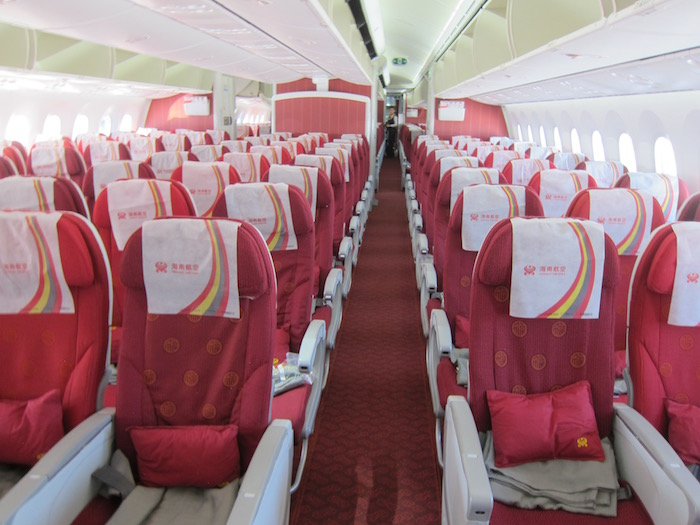 Hainan-Airlines-Business-Class-787 - 2