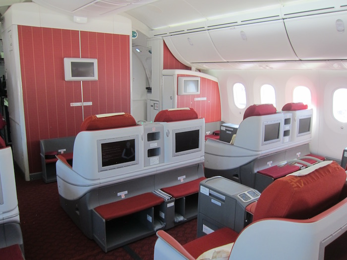 Hainan-Airlines-Business-Class-787 - 3