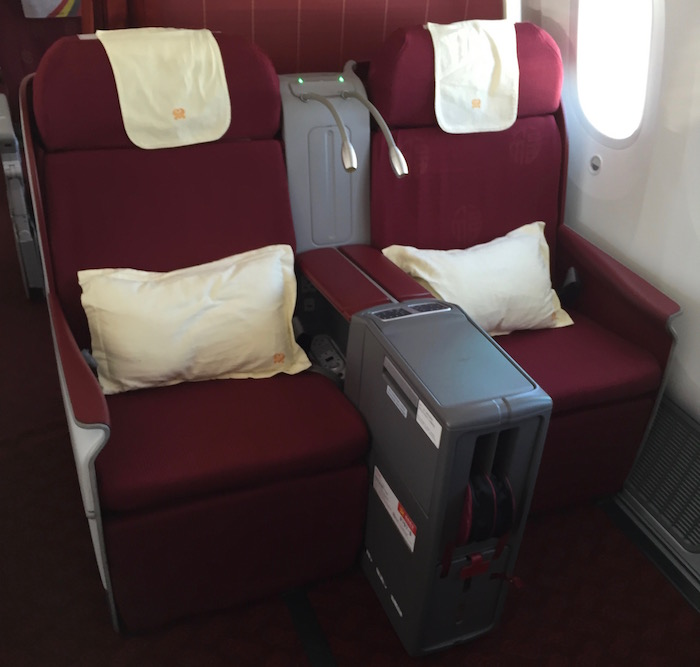 Hainan-Airlines-Business-Class-787 - 4