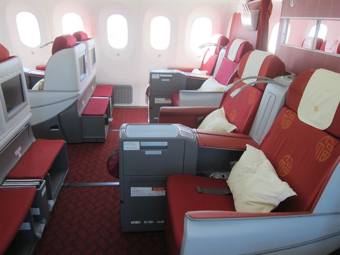 Hainan-Airlines-Business-Class-787 - 5