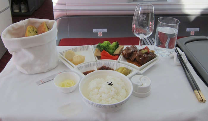 Hainan-Airlines-Business-Class-787 - 71