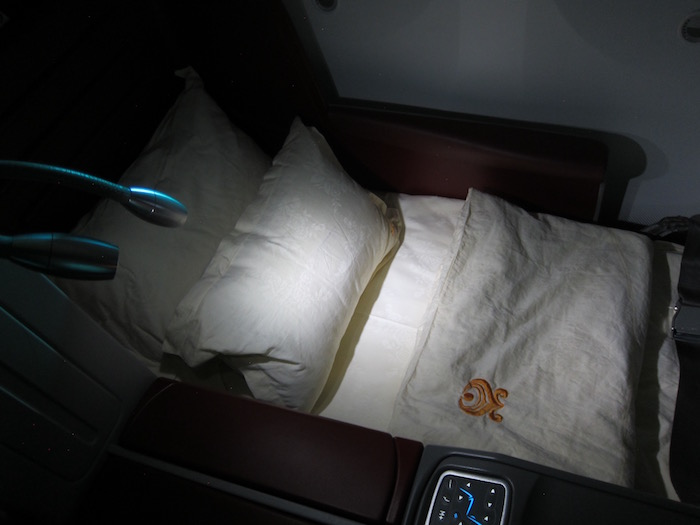 Hainan-Airlines-Business-Class-787 - 81