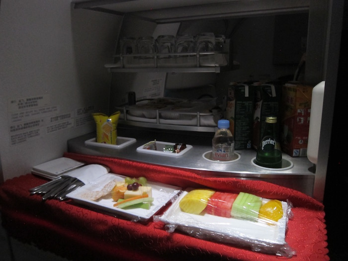 Hainan-Airlines-Business-Class-787 - 83