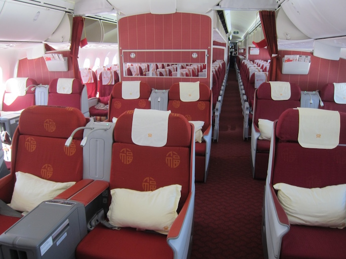 Hainan-Airlines-Business-Class-Cabin