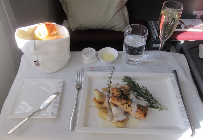 Hainan-Airlines-Food
