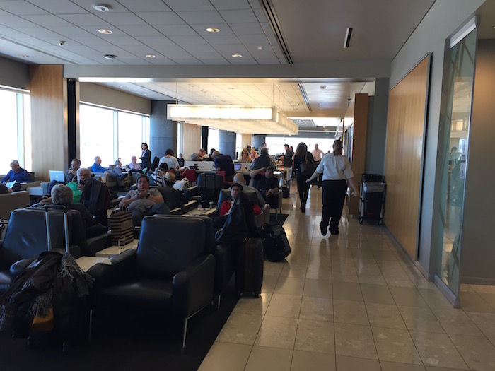 Hainan-Airlines-LAX-Lounge - 21