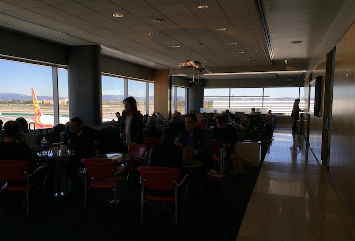 Hainan-Airlines-LAX-Lounge - 22