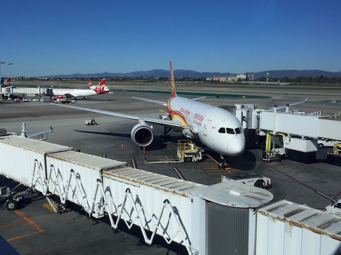 Hainan-Airlines-LAX-Lounge - 29