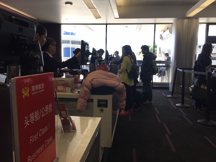 Hainan-Airlines-LAX-Lounge - 9