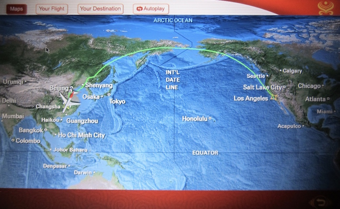 Hainan-Airlines-Map