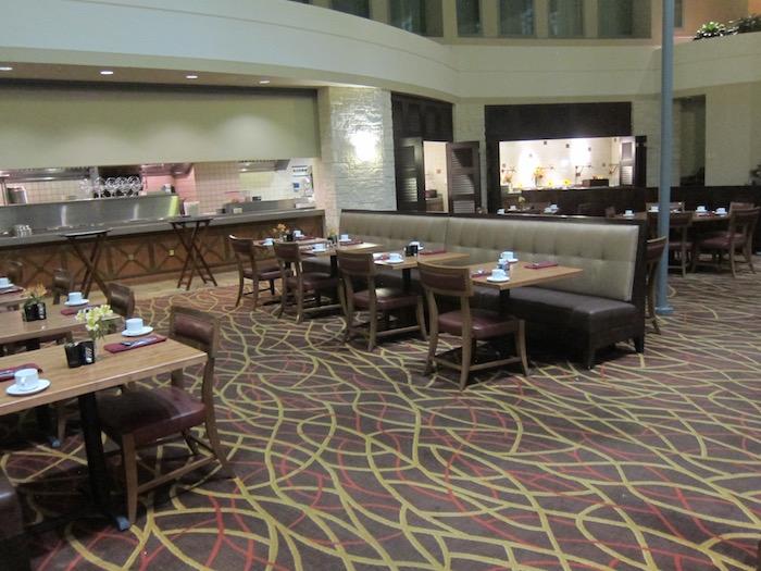 Hilton-Austin-Airport - 26