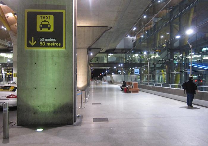 Hilton-Madrid-Airport - 1