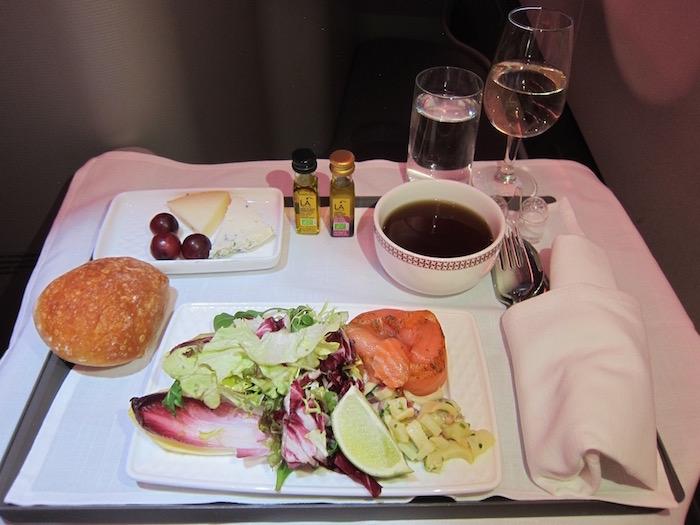 Iberia-Business-Class-A340 - 64