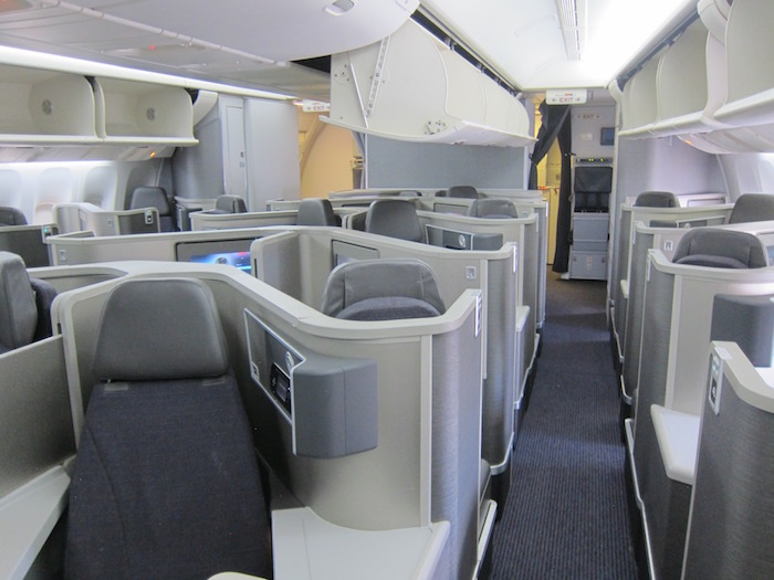 Great American First Class Fares From Atlanta To Hawaii