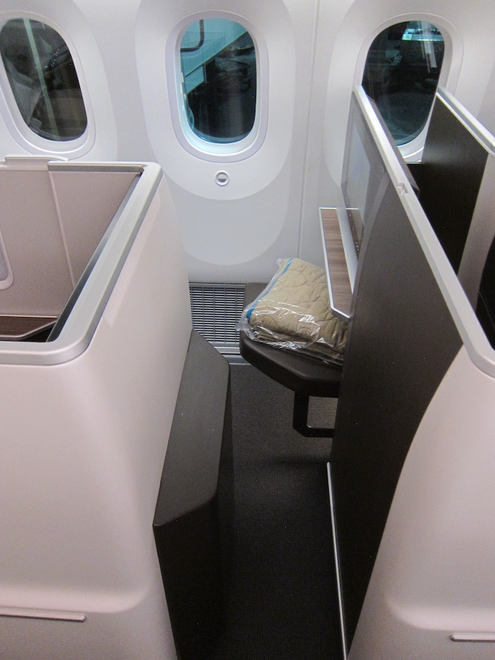 Oman-Air-787-Business-Class - 6