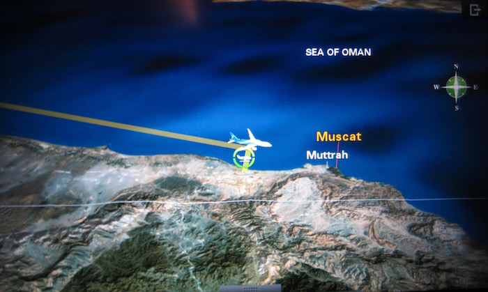Oman-Air-787-Business-Class - 64